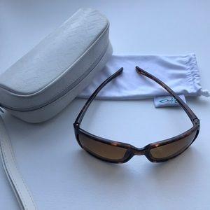 Oakley Polarized Women's Sunglasses